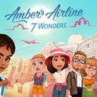 Ambers-Airline-7-Wonders-Logo