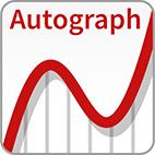 لوگوی برنامه Autograph