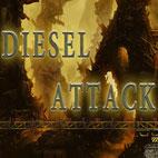 Diesel-Attack-Logo