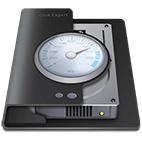لوگوی برنامه Disk Expert