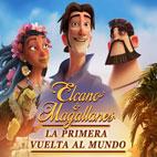 Elcano-&-Magallanes-First-Trip-Around-the-World-Logo