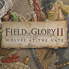 Field of Glory II Wolves at the Gate