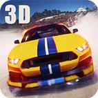 Fly Drift Racing