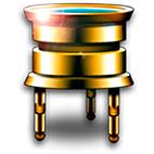 لوگوی برنامه Graphic Inspector