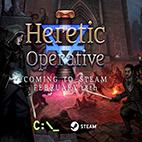 Heretic Operative Blood Cult