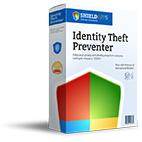 لوگوی برنامه Identity Theft Preventer