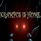Krampus is Home