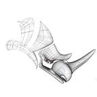لوگوی برنامه MecSoft RhinoCAM