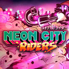 Neon-City-Riders-Logo
