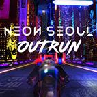Neon Seoul Outrun
