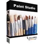 Pixarra-TwistedBrush-Paint-Studio-Logo
