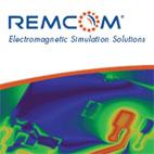 Remcom-XFDTD-Logo