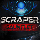 Scraper-Gauntlet-Logo