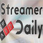 Streamer-Daily-Logo