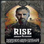 The-Rise-of-Jordan-Peterson-logo