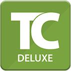 لوگوی برنامه TurboCAD Mac Deluxe