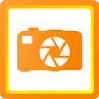 لوگوی برنامه ACDSee Photo Studio Home
