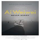 Ai-Weiwei-Never-Sorry-logo