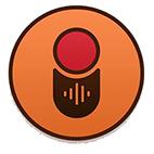 AudioRecorder-Logo