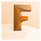 لوگوی برنامه Autodesk Factory Design Utilities