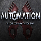 Automation.The.Car.Company.Tycoon.Game-Logo