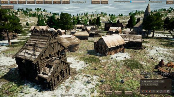 دانلود بازی کامپیوتر Bastide