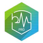 لوگوی برنامه BitMedic Pro Antivirus
