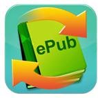 لوگوی برنامه Coolmuster ePub Converter