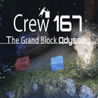 Crew 167 The Grand Block Odyssey