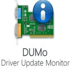 DUMo-Drivers-Update-Monitor-Logo