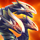 Dragon-Epic-Idle-and-Merge-Arcade-shooting-game-Logo