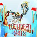 Euclidean Skies