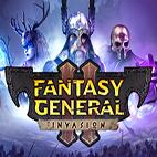 Fantasy General II Invasion