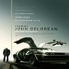 Framing-John-DeLorean-logo