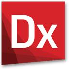 لوگوی برنامه Geomagic Design X