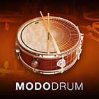 IKMultimediaMODODRUM-Logo
