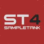 IKMultimediaSampleTank-Logo