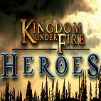 Kingdom Under Fire Heroes