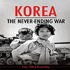 Korea-The-Never-Ending-War-logo