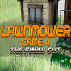Lawnmower Game 4 The Final Cut