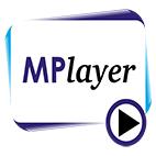 لوگوی برنامه MPlayer