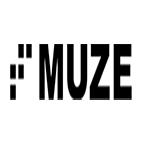 لوگوی نرم افزار Muze Aquamarine
