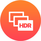 لوگوی برنامه ON1 HDR