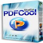 لوگوی برنامه PDFCool Studio