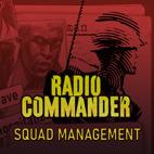 Radio Commander Squad Management