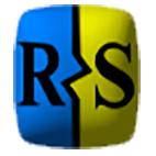 لوگوی برنامه RasterStitch