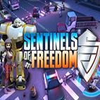 Sentinels of Freedom