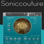 Soniccouture-Hang-Drum-Logo