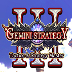 Tactics and Strategy Master 3 Gemini Strategy