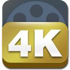 لوگوی برنامه Tipard 4K UHD Converter
